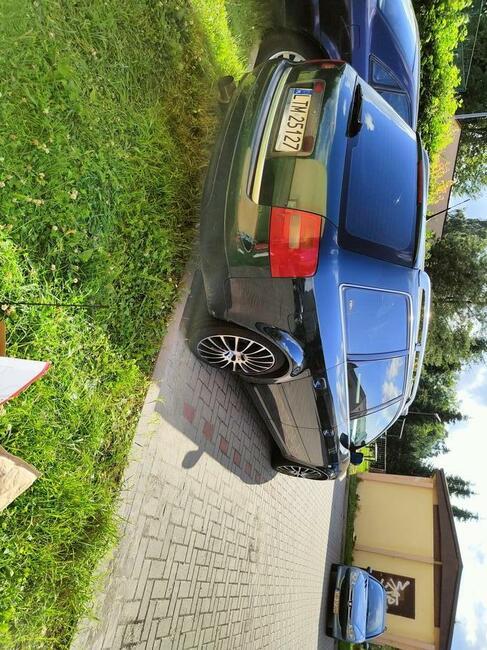 Audi A6 C5 2.4 B+G Tomaszów Lubelski - zdjęcie 4