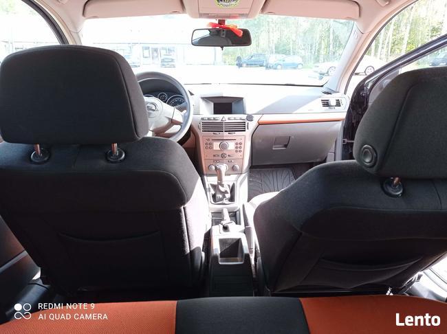 Sprzedam Opel Astra H 1.8 GTC Błonie - zdjęcie 7