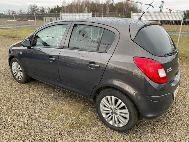 Opel Corsa Zarejestrowany, klima, gaz LPG! Zbąszyń - zdjęcie 10