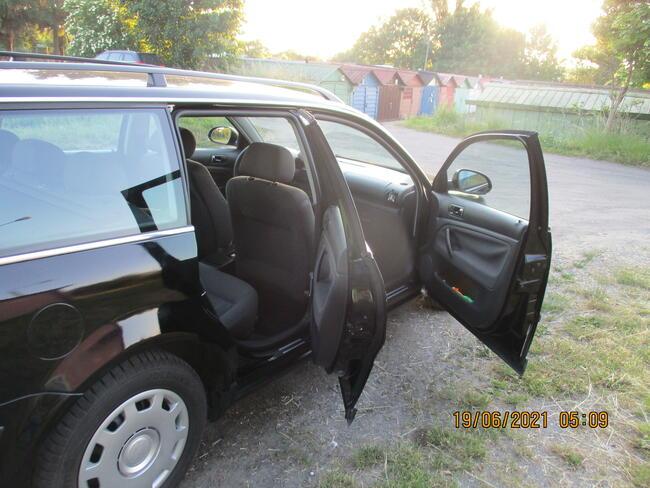 Sprzedam VW Passat Kombi B5Fl 1,9Tdi 101KM 2004 rok Dobre Miasto - zdjęcie 4