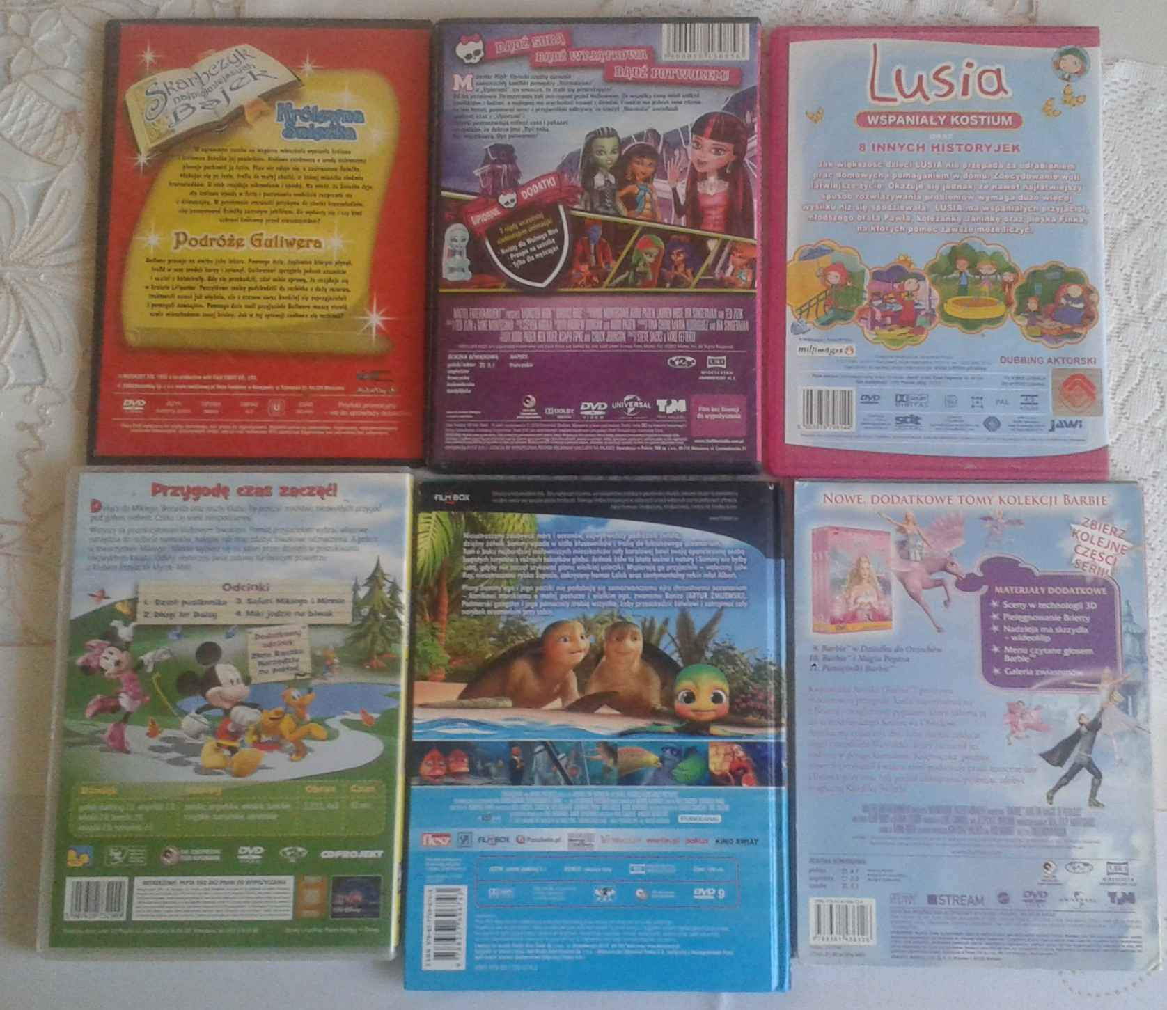 BAJKI BOX 2 Jastrzębie-Zdrój - zdjęcie 8