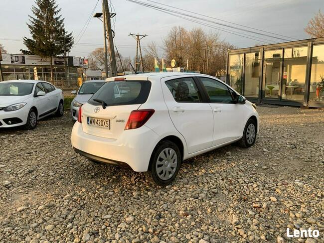 Toyota Yaris 1.0 EU6 69KM Active Salon PL Piaseczno - zdjęcie 5