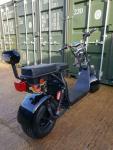3000 Watts Newest fat Tyre  Citycoco Electric Scooter Zabagnie - zdjęcie 2