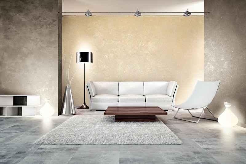 KLONDIKE LIGHT Valpaint -Tynk dekoracyjny - Efekt Rdzy Brzesko - zdjęcie 3