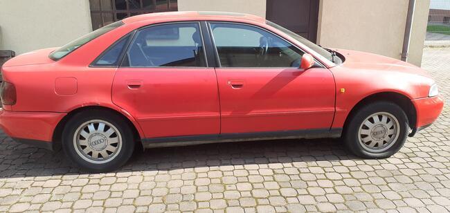 Sprzedam Audi a 4 w całości lub na części Płock - zdjęcie 2