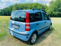 Fiat Panda 1.2 LPG,City,Klima,Szyby,Raty,Gwarancja Mikołów - zdjęcie 12
