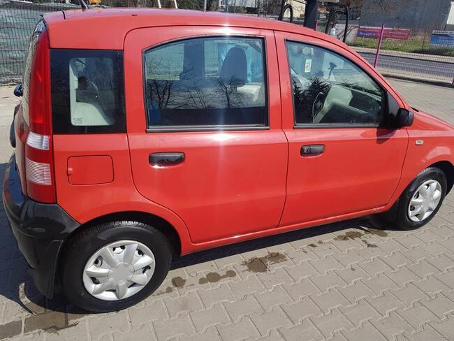 Fiat Panda rocznik 2004 Piotrków Trybunalski - zdjęcie 3