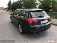 Opel Insignia 2.0Cdti 130Km Xenon Półskóra Serwis Opla Chrom Chodecz - zdjęcie 8