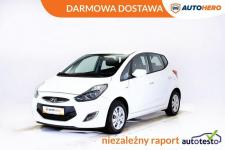Hyundai ix20 DARMOWA DOSTAWA Klima, Multifunkcja, 1 wł. serwis. Warszawa - zdjęcie 1