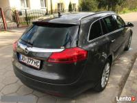Opel Insignia 2.0Cdti 130Km Xenon Półskóra Serwis Opla Chrom Chodecz - zdjęcie 7
