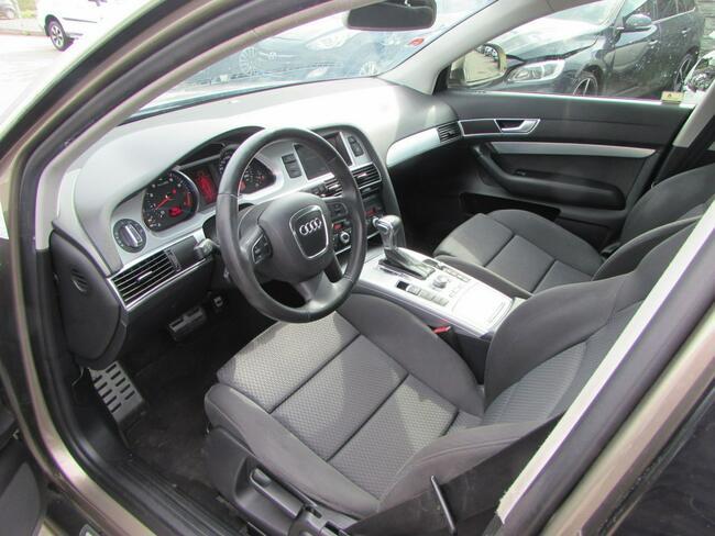 Audi A6 Limousine Lift Navi Aut. Gliwice - zdjęcie 7