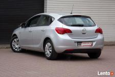 Opel Astra Raty Bez Bik / Gwarancja / 1,6 / 115KM / 2010r Mikołów - zdjęcie 7