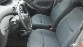Toyota YARIS 1,3 Benzyna + LPG, 2004r Sanok - zdjęcie 4