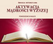 Świeca Intencyjna Aktywująca powodzenie w nauce Płock - zdjęcie 1