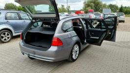 BMW 320 2,0 Diesel 140km Navi Xenon Panorama Serwis ! Chełmno - zdjęcie 7