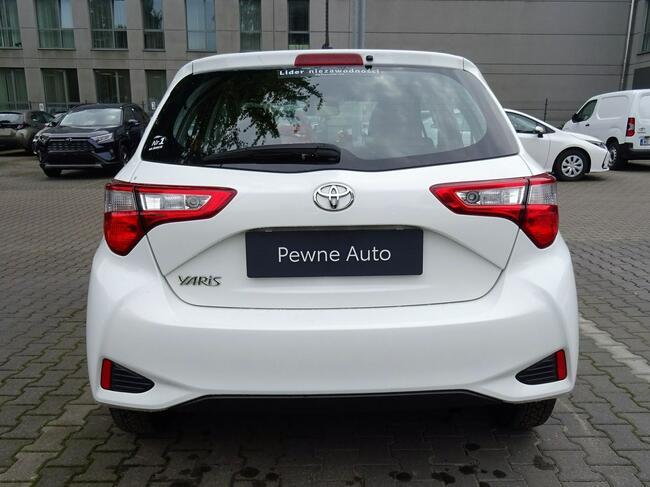 Toyota Yaris 1.5 VVTi 111KM ACTIVE, salon Polska, gwarancja, FV23% Warszawa - zdjęcie 7