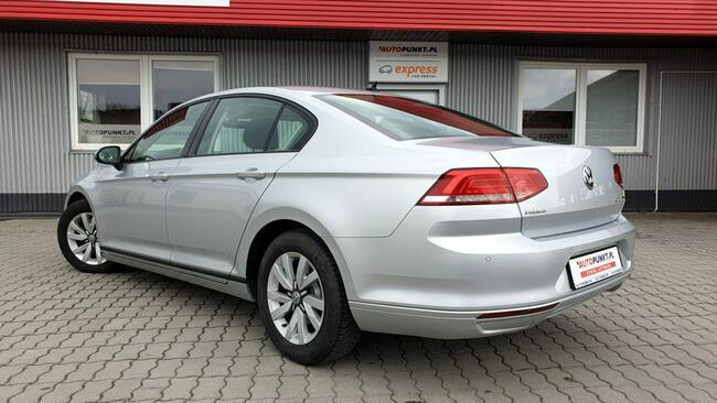 Volkswagen Passat Rzeszów - zdjęcie 3