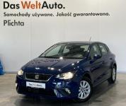 Seat Ibiza 1.0 MPI 75 KM / FV-MARŻA / 2017 / STYLE / DealerPlichta Gdańsk - zdjęcie 4