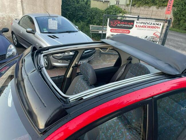 Mazda 121 / 1.3 benzyna / Gwarancja GetHelp / Opłacony Świebodzin - zdjęcie 6