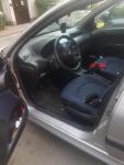 Sprzedam samochód Peugeot 206 Pruszków - zdjęcie 3