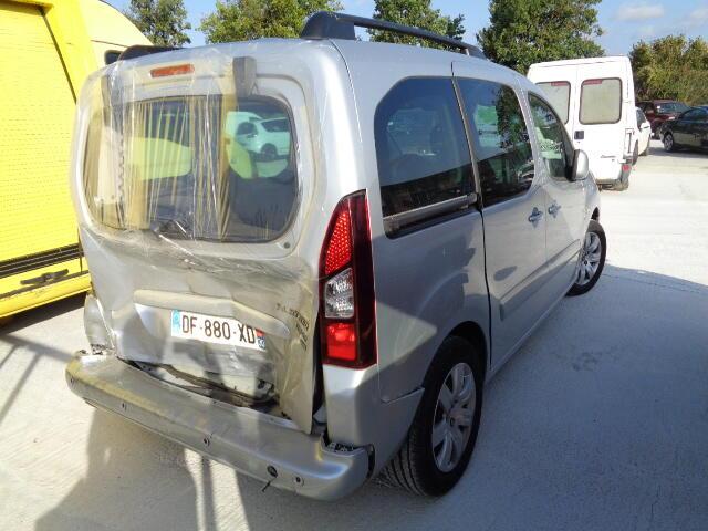Peugeot Partner Tepee Lublin - zdjęcie 4