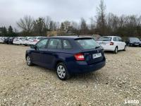 Škoda Fabia 1.4 TDI 105KM Active Salon PL Piaseczno - zdjęcie 8
