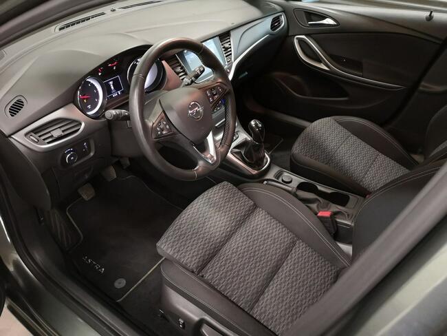 Opel Astra faktura VAT 23%, niski przebieg, opłacony, transport GRATIS Niepruszewo - zdjęcie 5