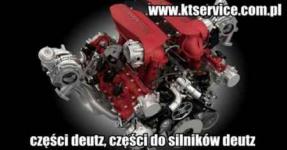 części do silników Deutz KTSERVICE.COM.PL silniki, serwis Białołęka - zdjęcie 1