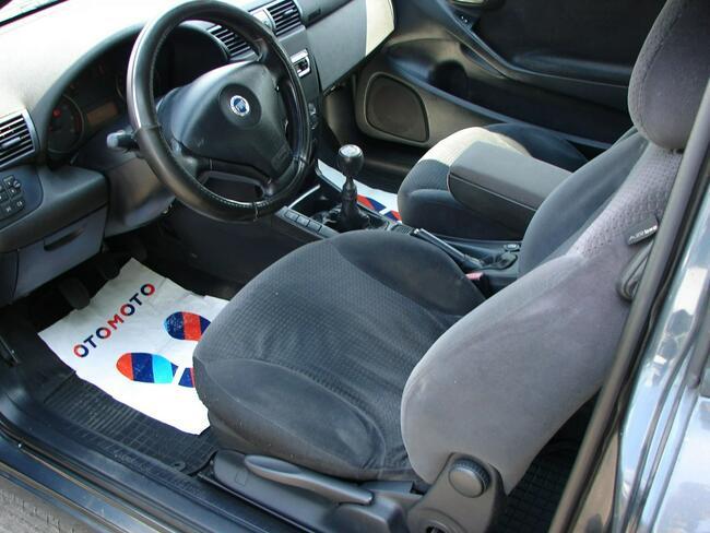 Fiat Stilo 1,6 E 103 KM  Okazja Piła - zdjęcie 8