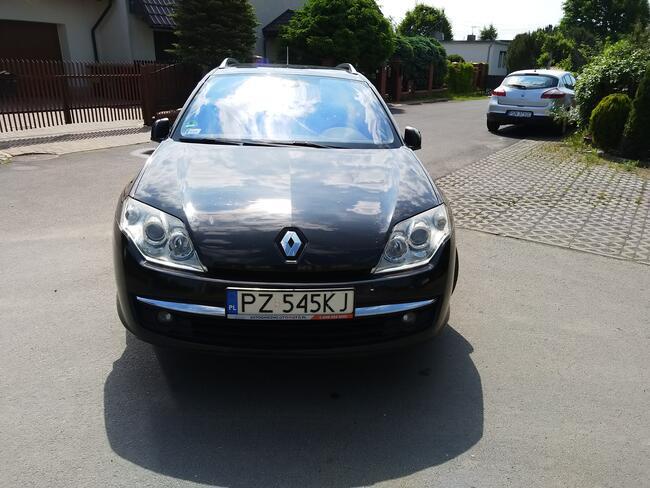 Renault Laguna 3 możliwa zamiana z dopłatą w moją stronę Gniezno - zdjęcie 4