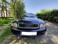 Audi A4 B5 lift 2000 1,8T benzyna+LPG skóra dynamiczne Dąbrowa Górnicza - zdjęcie 11
