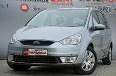 Ford Galaxy 2,0 16V 7Foteli Gwarancja Raty Zamiana Kutno - zdjęcie 2