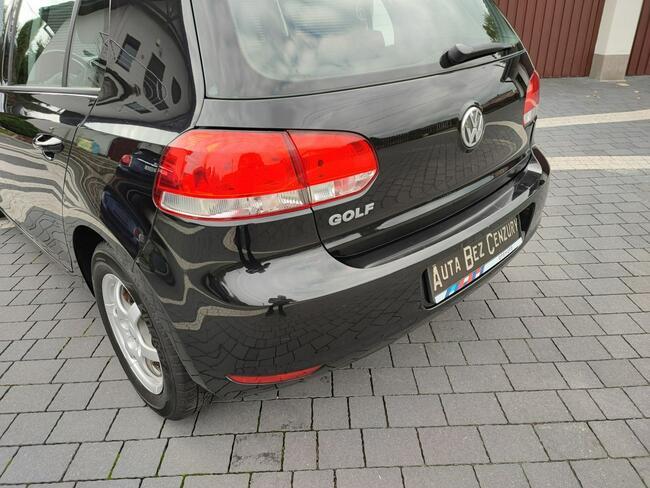 Volkswagen Golf 1.4i MPI Trendline - Udokumntowany przebieg Mysłowice - zdjęcie 12
