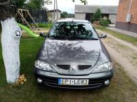 Sprzedam Renault Megane 1.6 16v Dziewuliny - zdjęcie 2