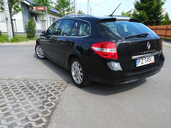 Renault Laguna 3 możliwa zamiana z dopłatą w moją stronę Gniezno - zdjęcie 7