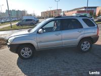 Kia sportage2 2005r. Żary - zdjęcie 7