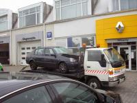 samochodowa pomoc drogowa warszawa Mokotów - zdjęcie 1