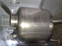 Linia produkcyjna/maszyny do produktów mleczarskich Dzierżoniów - zdjęcie 8