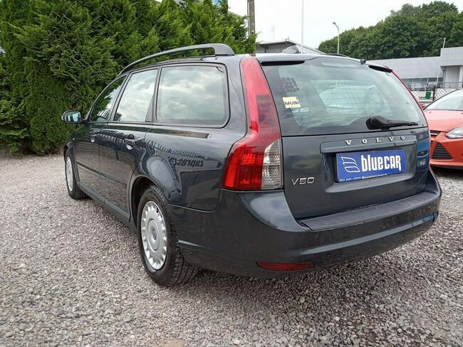 Volvo V50 Lublin - zdjęcie 12