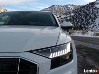 Audi Q8 50TDI QUATTRO Wawer - zdjęcie 3