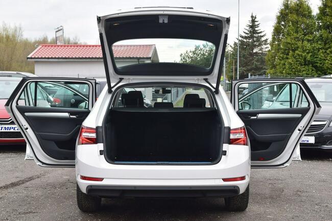Škoda Superb PL Salon - VAT 23 % _ Grudziądz - zdjęcie 9