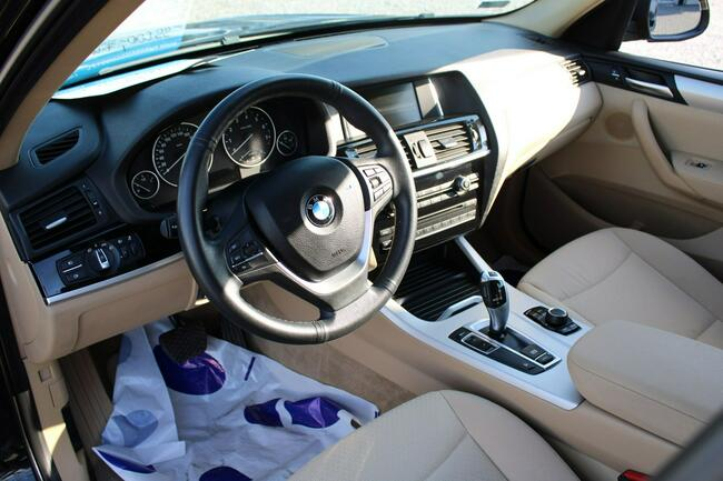 BMW X3 Salon,x-drive,automat,gwarancja,f-vat Warszawa - zdjęcie 7