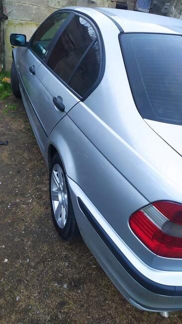 Sprzedam BMW e46 USZKODZONE Radom - zdjęcie 1