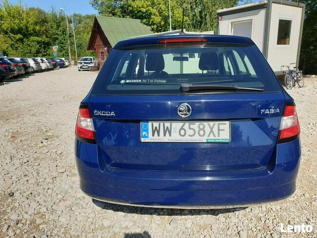 Škoda Fabia 1.4 TDI 105KM Active Salon PL Piaseczno - zdjęcie 5