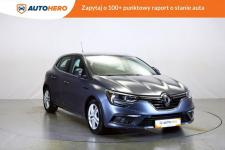 Renault Megane DARMOWA DOSTAWA, LED, Navi, pdc, Klima auto Warszawa - zdjęcie 9