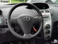 Toyota Yaris 1.0 B 69 KM 2007 I Rejestracja Klimatyzacja z Niemiec Rzeszów - zdjęcie 7