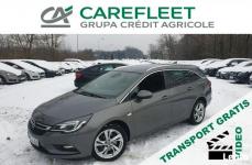 Opel Astra 1.6 CDTI Dynamic S&S Kombi Salon PL Piaseczno - zdjęcie 1