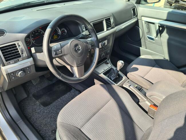 Opel Vectra GAZ do 2031 roku!, super stan techniczny Tomaszów Mazowiecki - zdjęcie 9