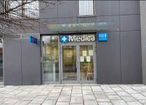 Klinika Medyczna/Gabinet Lekarski (142 m2) Krzyki (Wrocław) Krzyki - zdjęcie 2