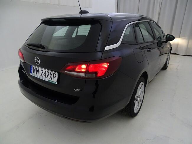 Opel Astra 1.6CDTI Dynamic Salon PL! 1 wł! ASO! FV23%! Dostawa GRATIS Warszawa - zdjęcie 6